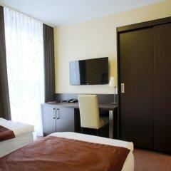 Hotel Poetovio 3* Стандартный номер