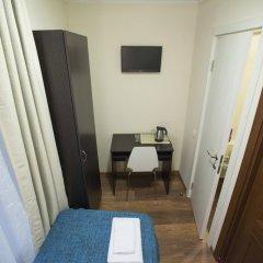 Мини-отель Караванная 5 Стандартный номер с разными типами кроватей фото 9