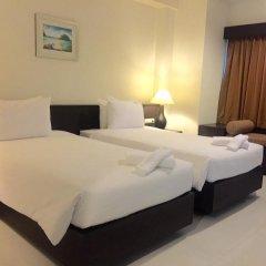 The White Pearl Hotel 3* Улучшенный номер с различными типами кроватей фото 3