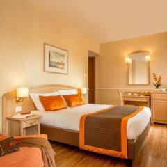 Отель Santa Costanza 4* Стандартный номер с различными типами кроватей фото 5