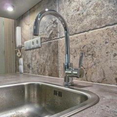 Апартаменты Gdansk Deluxe Apartments ванная фото 2