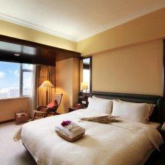 Seaview Gleetour Hotel Shenzhen 4* Улучшенный номер фото 4