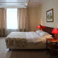 Мини-отель Ля мезон комната для гостей фото 2