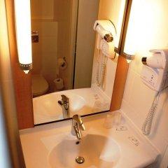 Отель ibis Brussels Expo-Atomium 3* Стандартный номер с различными типами кроватей фото 3