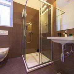 Отель Prima Luxury Rooms 4* Номер Комфорт с различными типами кроватей фото 10