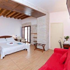 Отель Sa Domu Cheta 3* Стандартный номер с двуспальной кроватью фото 2