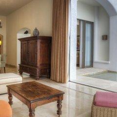 Отель Marquis Los Cabos, Resort & Spa - Adults Only 4* Полулюкс с различными типами кроватей фото 6