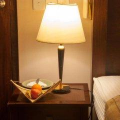 Sala Boutique Hotel 3* Улучшенный номер с различными типами кроватей фото 7