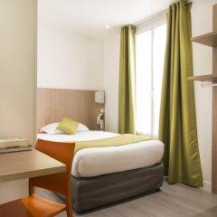 Отель Bel Oranger Gare De Lyon 3* Стандартный номер с различными типами кроватей