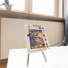 Отель PiotrApartments III удобства в номере фото 2