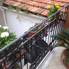 Отель Il Sommacco Италия, Палермо - отзывы, цены и фото номеров - забронировать отель Il Sommacco онлайн фото 3