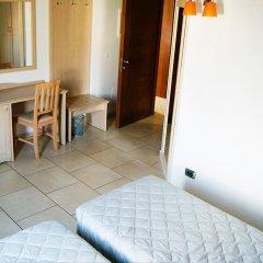 Hotel del Mare 3* Стандартный номер с 2 отдельными кроватями фото 3
