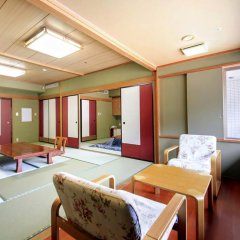 Отель Nasushiobara Bettei Насусиобара спа