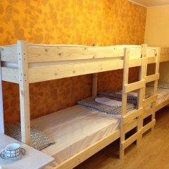 Hostel Elena Кровать в мужском общем номере с двухъярусной кроватью фото 2