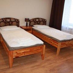 Гостиница Чайка 2* Стандартный номер с 2 отдельными кроватями фото 5