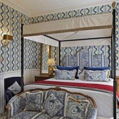 Отель Relais Christine 5* Номер Делюкс с различными типами кроватей фото 4