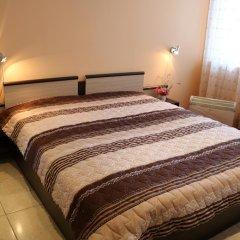 Отель Guest House Lilia Стандартный номер фото 9