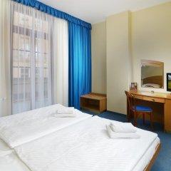 Hotel Ruze 4* Стандартный номер фото 2