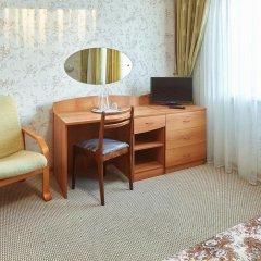 Мини-отель Малахит 2000 2* Номер категории Эконом с различными типами кроватей фото 2