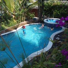Отель Honduras Maya Гондурас, Тегусигальпа - отзывы, цены и фото номеров - забронировать отель Honduras Maya онлайн бассейн