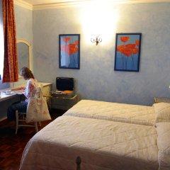Hotel Nautico Pozzallo 3* Стандартный номер фото 2