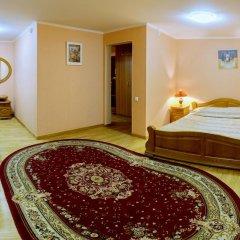 Гостиница Саратовская спа