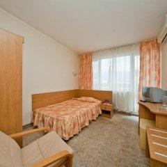 Slavyanska Beseda Hotel 3* Стандартный номер с различными типами кроватей