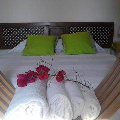 Отель Monte da Lagoa комната для гостей фото 3
