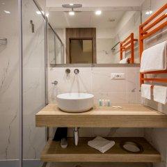 Hotel Villa Grazioli 4* Улучшенный номер с различными типами кроватей фото 10