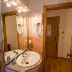 Hotel Estalagem Turismo 4* Стандартный номер 2 отдельные кровати фото 13