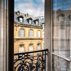 Saint James Albany Paris Hotel-Spa 4* Улучшенный номер с различными типами кроватей фото 4