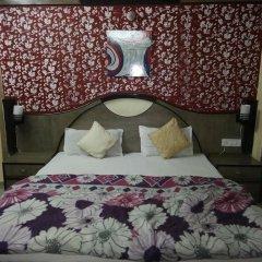 Hotel Sun Palace 2* Номер Делюкс с различными типами кроватей фото 2