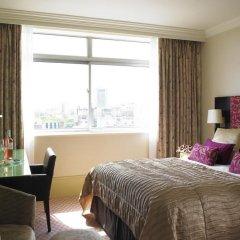 Отель The Cavendish London 4* Улучшенный номер с разными типами кроватей фото 2