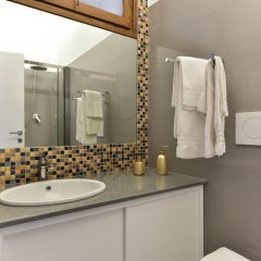 Отель Babuino ванная фото 2