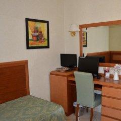 Hotel Mia Cara 3* Стандартный номер с различными типами кроватей фото 26