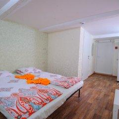 Хостел Нappy House Улучшенный номер разные типы кроватей фото 3