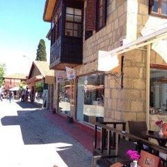 Side Villa Stonehouse Турция, Сиде - отзывы, цены и фото номеров - забронировать отель Side Villa Stonehouse онлайн гостиничный бар