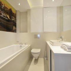 Апартаменты Dom & House - Apartments Waterlane Люкс с различными типами кроватей фото 10