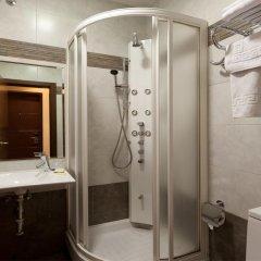 Отель Hostal Astoria ванная