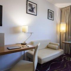 Louis Fitzgerald Hotel 4* Стандартный номер с различными типами кроватей фото 9