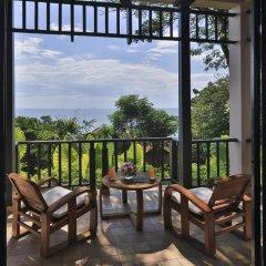 Отель Pimalai Resort And Spa 5* Номер Делюкс с различными типами кроватей фото 2