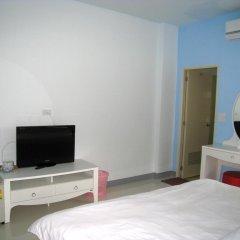 Отель Suntary Place 2* Стандартный номер с различными типами кроватей фото 2