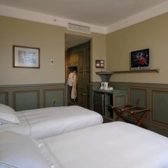 Armada Istanbul Old City Hotel 4* Стандартный номер с двуспальной кроватью фото 4