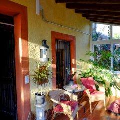 Отель Finca el Romero Ориуэла интерьер отеля фото 2