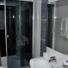 Mark Plaza Hotel 2* Стандартный номер 2 отдельными кровати фото 11