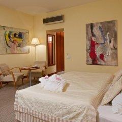 Art Hotel Prague 4* Стандартный номер с различными типами кроватей фото 4