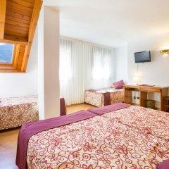 Hotel Eth Solan комната для гостей фото 2