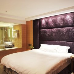 Brawway Hotel Shanghai комната для гостей фото 4