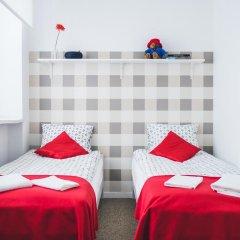 Отель Ll 20 Стандартный номер с 2 отдельными кроватями