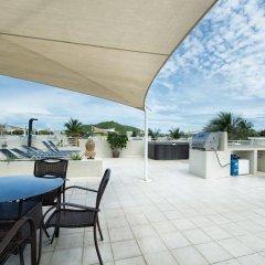 Отель Oriental Beach Pearl Resort 3* Люкс с различными типами кроватей фото 2